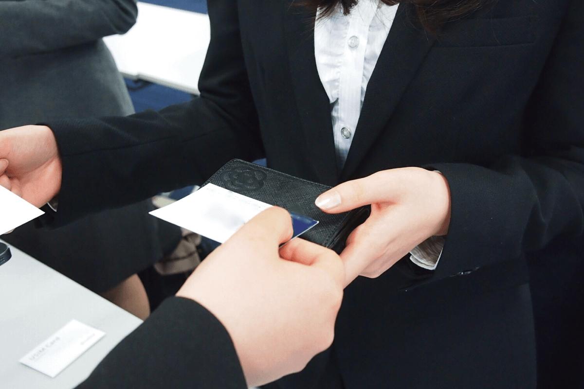 新入社員ビジネスマナー研修