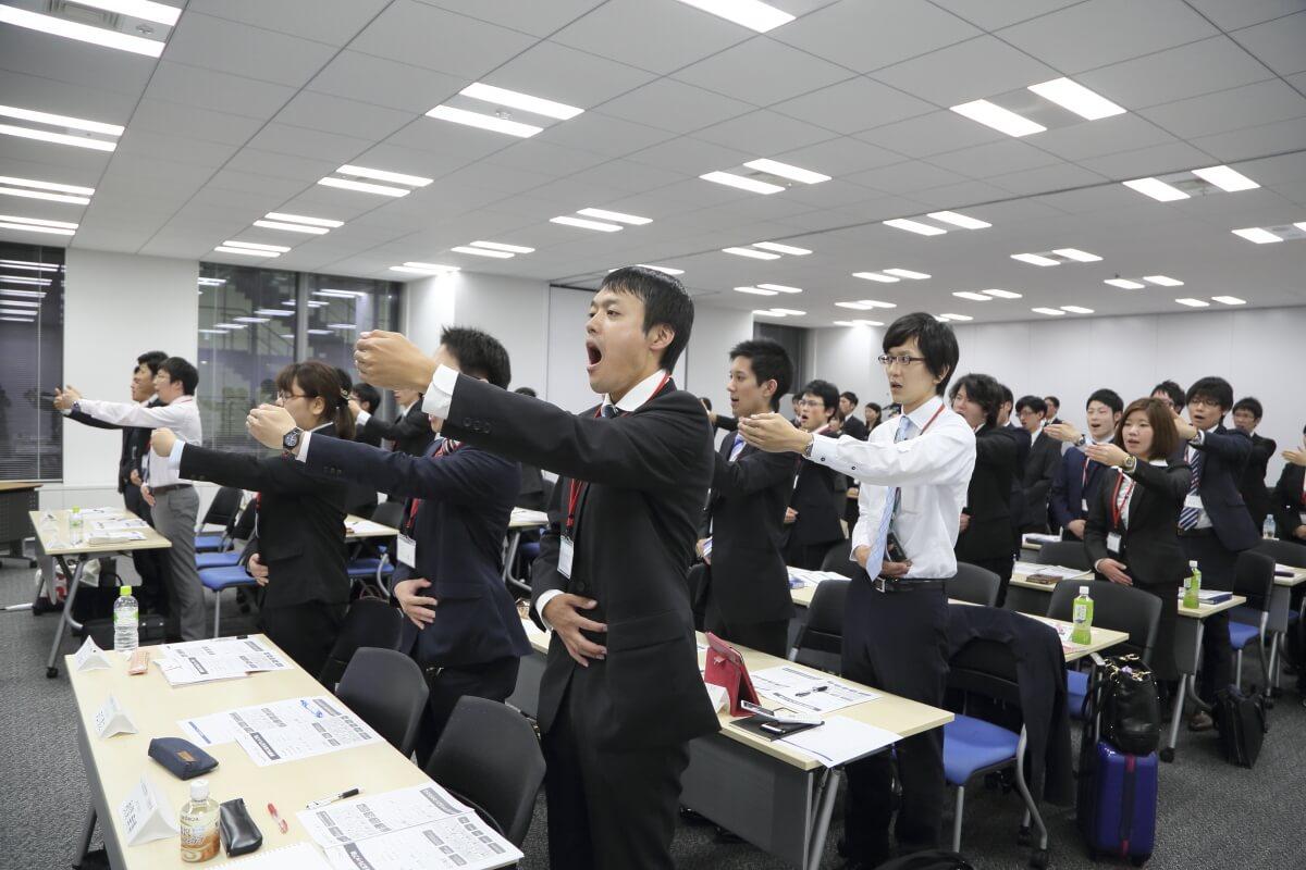 プレゼンテーション研修〜声で、未来が変わる〜