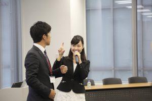 コミュニケーション向上研修〜声で、未来が変わる〜