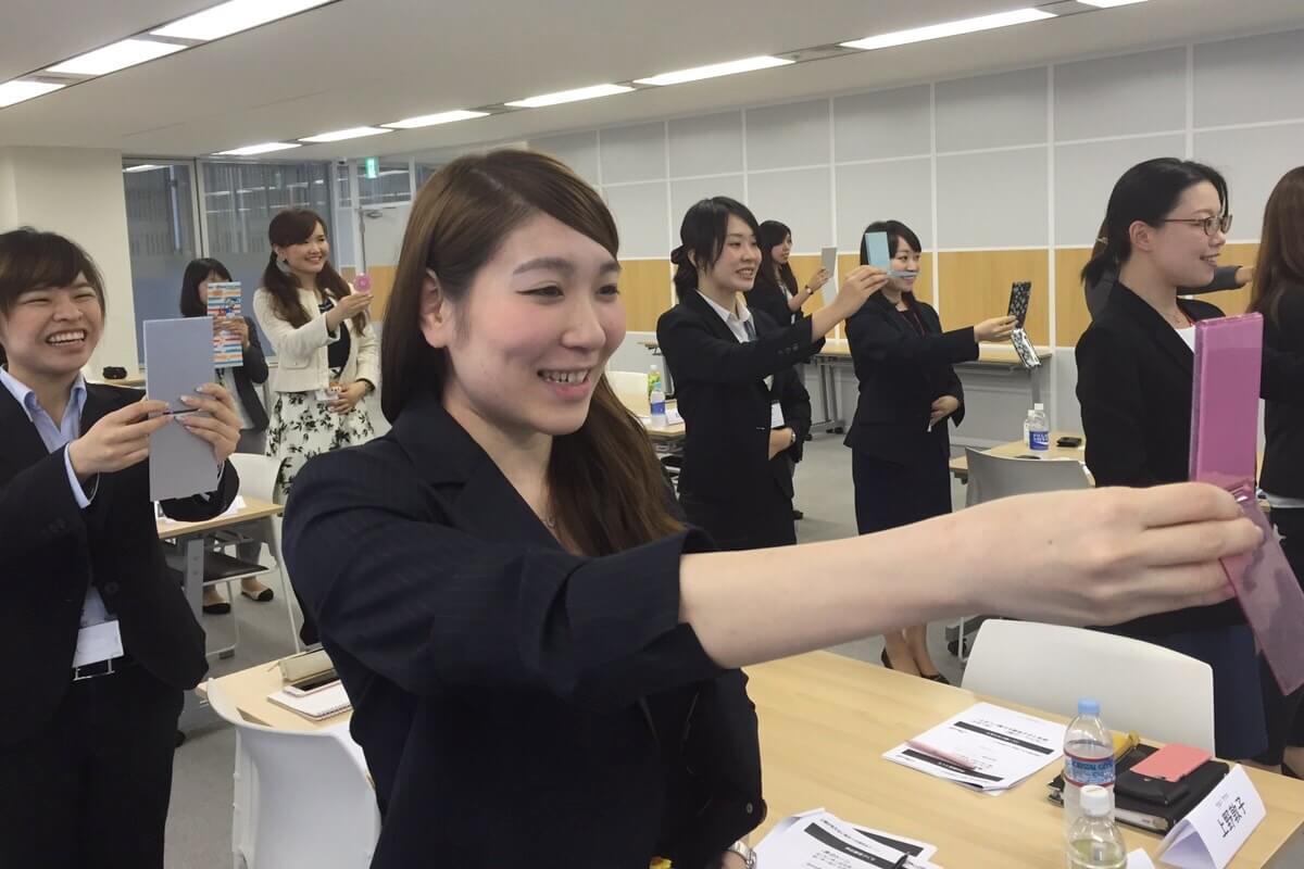 テレフォン・アポイント研修〜声で、未来が変わる〜